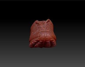 Phat Farm Shoe 3D Scan