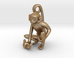 3D-Monkeys 169