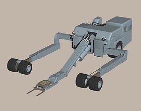 vehicle HMU-83D USAF Bomb Loader and AGM-65 Maverick