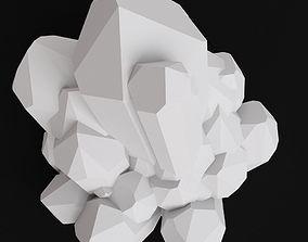 3D print model Quartz Crystals