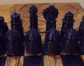 board Nexco3D Chess Set