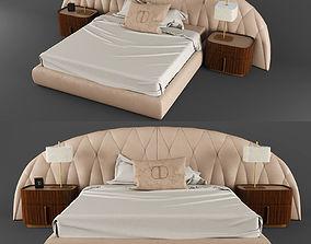 3D Daytona Ulisse bed