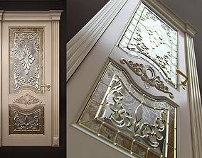 doors classic 001 3D