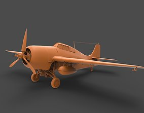 3D print model f4f wildcat