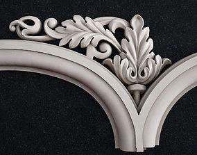 Decor arch Arca 3D print model