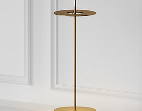 Giulietta BE T Table Lamp by Catellani Smith 3D
