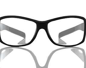 3D printable model Eyeglasses for Men and Women goggles