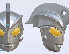 Ultraman Ace 3D printable model