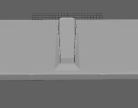 hooks for keys 3D print model