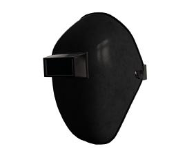 3D asset Welding Helmet