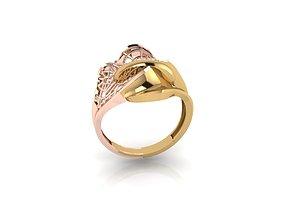 3D print model New Ring 047