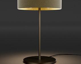 3D model Table light 9