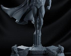 3D print model Fan Art - Superman