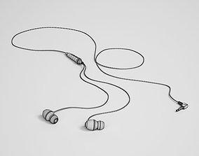 Earbuds 32 3D