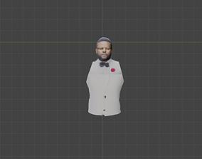 realtime Falz 3D Model