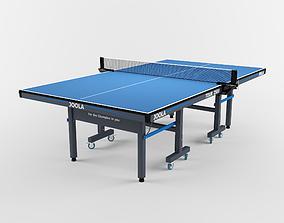 3D model Tennis Table Ping Pong