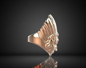 306 Native Ring 3D printable model