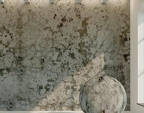 Concrete wall Old concrete 38 3D architectural-textures