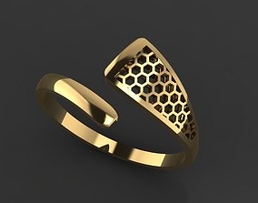 GOLD RING golddesigner 3D printable model