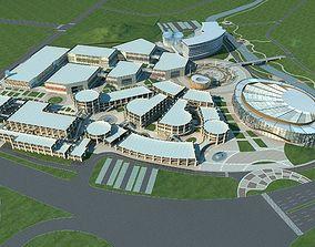 business Architecture 3D