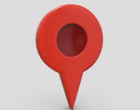 3D asset Map Pointer 4