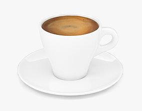 3D model Espresso Cup