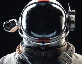 3D model Cosmonaut Orel Scene files