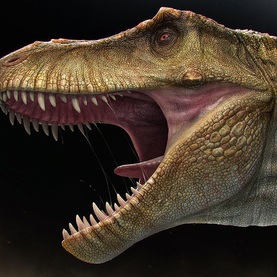 Dinosaurs 02