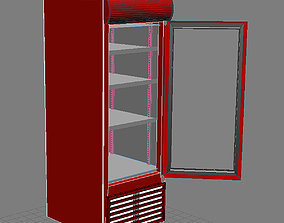 3D Refrigerator MAX 2011
