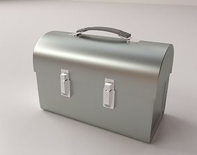 Lunch Box 3D