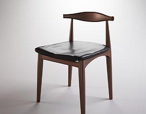 3D model Chair Elbow