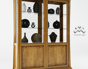 3D model Sirio - China Cabinet