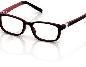3D printable model Eyeglass for Men glasses
