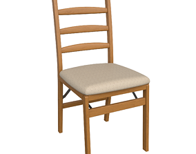 Chair-30 3D asset
