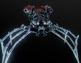 3D model Spider Var3