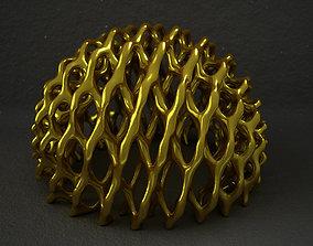 Math Object 0073 3D printable model