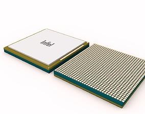 3D model processor