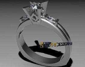 solitario16615a 3D print model