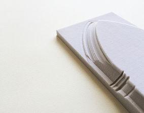 3D printable model Renaissance Table Ornament