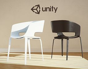 Enlight Chair 02 3D model
