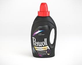 3D asset Washing liquid