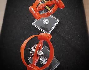 Hyper drive for delta 7 3D print model