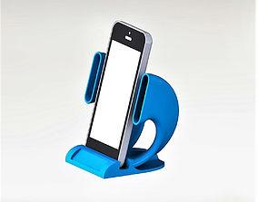 3D model Phone holder 6