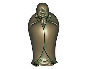Maitreya 3D printable model print