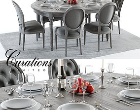 Curations Limited Maison and Louis 3D