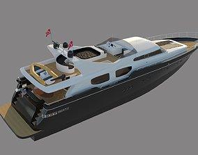 PosillipoTechnema85 3D model