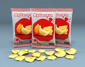 Food Packaging 3D