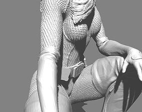 3D print model Catwoman - Dark Knight Rises