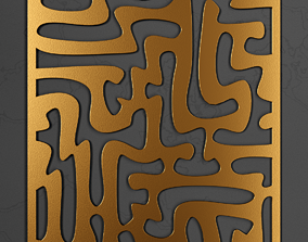 3D Pattern abstraction 7