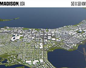 Madison 3D